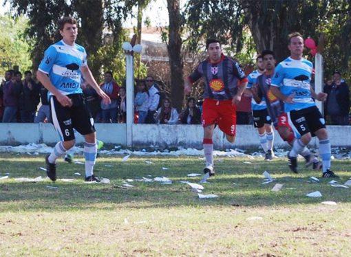 Atlético Sastre – Unión, el clásico más joven de la liga