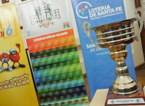 En mayo vuelve la Copa Santa Fe y la AKD va contra Piamonte