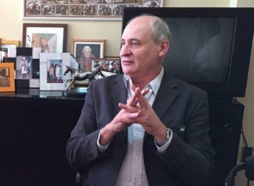 """Marucci calificó como """"putos de mierda"""" a funcionarios del gobierno provincial"""