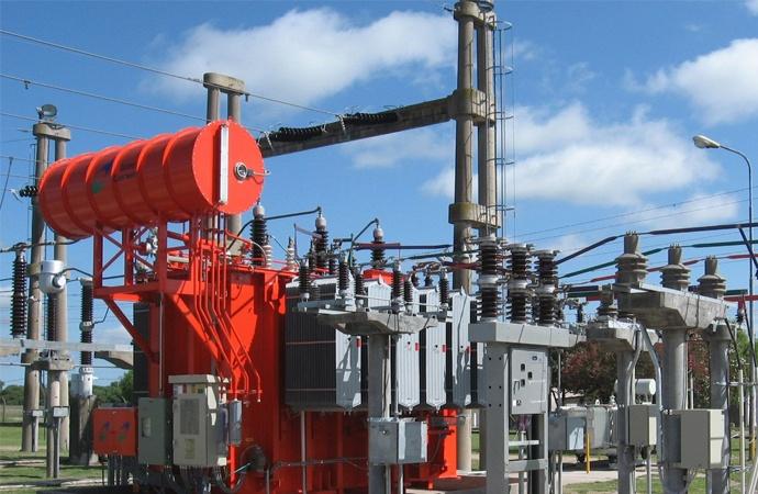 El departamento San Martín registró el consumo más alto de energía del año