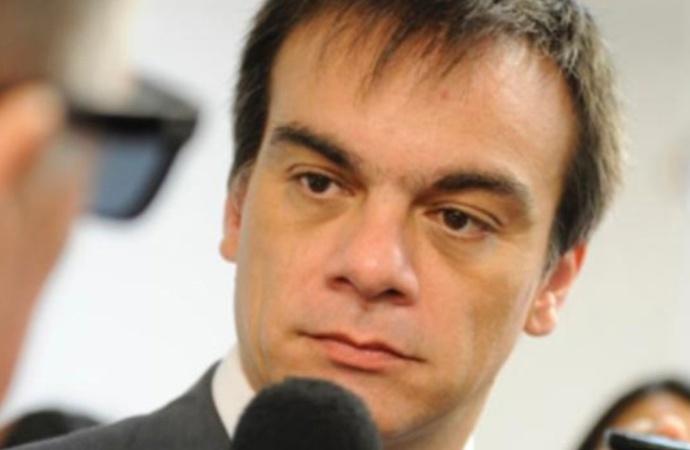 Giménez cambió su defensa y ahora lo representará un ex ministro de Justicia
