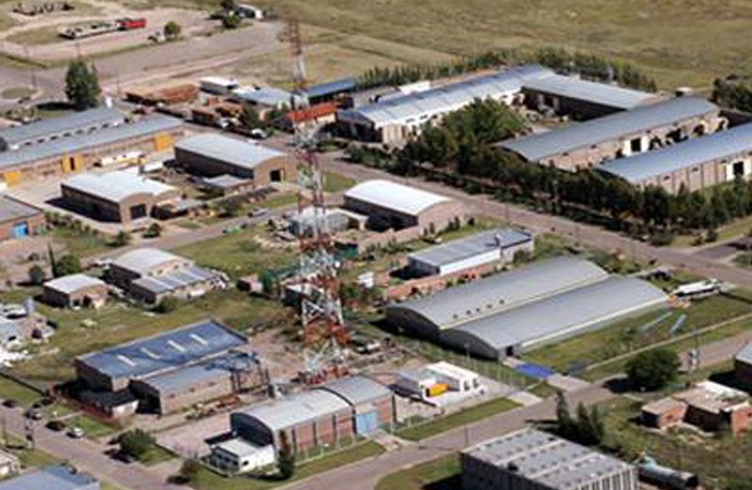 Cinco parques industriales santafesinos recibirán fondos de Nación