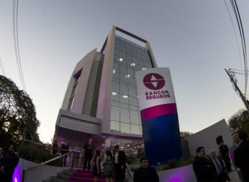 Con casa matriz en Sunchales, Sancor Seguros quiere tener este año su banco