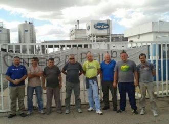 SanCor: proponen subsidios de 8.060 pesos para empleados despedidos o suspendidos