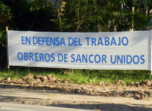 Crisis en SanCor: ahora suspendieron a los empleados de la planta Devoto
