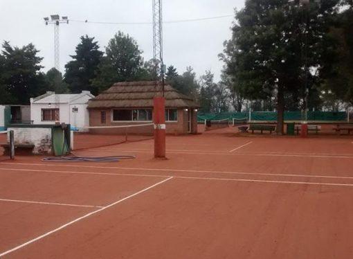 Tenis de alto vuelo: Llega a Atlético Sastre el torneo Inter-Clubes