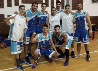 Atlético Sastre ganó en la vuelta del Oeste Santafesino
