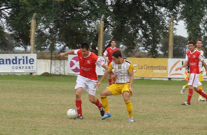 Nadie le pierde pisadas a Atlético San Jorge