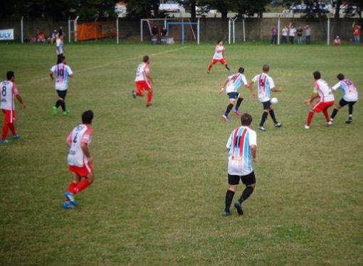 La Copa Santa Fe pasó con muchos goles