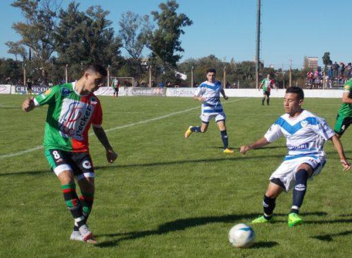 Todos jugaron para Atlético San Jorge que se cortó en el Apertura