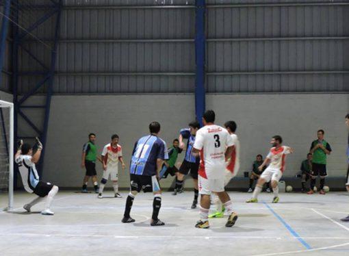 """La """"Academia"""" viaja a Cañada Rosquín con la intención de seguir en la punta"""
