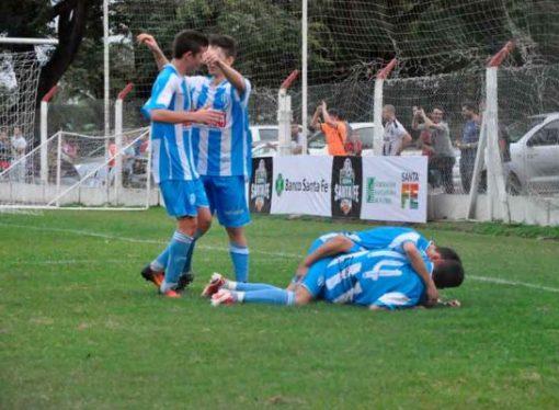 Copa Santa Fe: A Trebolense se le escapó en el final