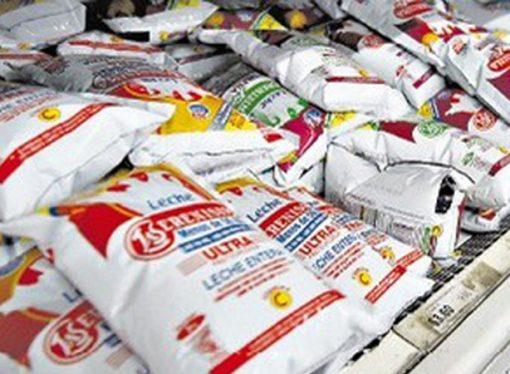 Tamberos pedirán a la provincia que intervenga para definir y controlar el precio de la leche