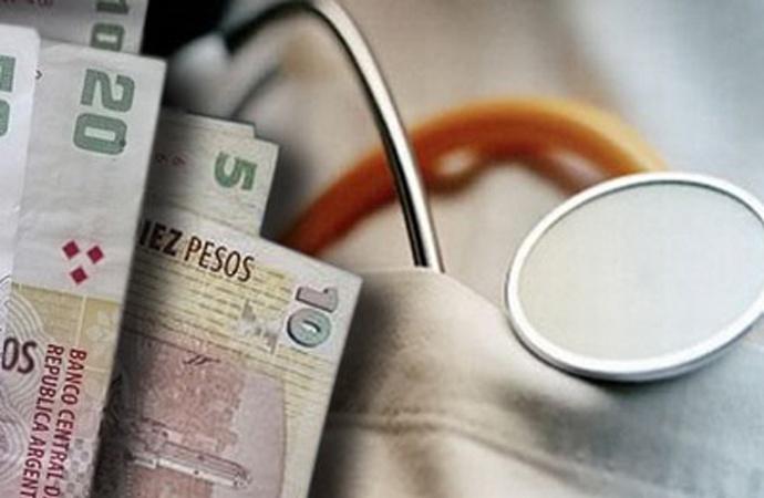 El gobierno autorizó una nueva suba en las cuotas mensuales. Obedece a los incrementos de costos en el sector