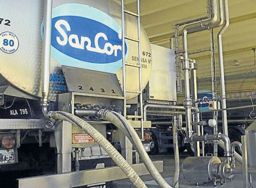 "CRA aseguró que ""SanCor engaña a los tamberos"""