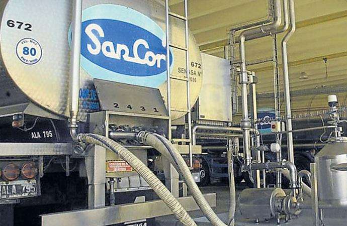 Empresa peruana se candidatea por SanCor