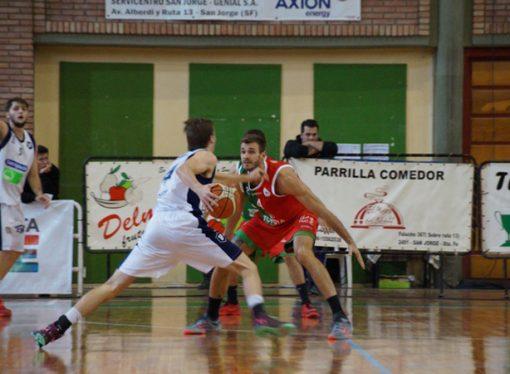 Santa Paula volvió a ganarle a Atlético San Jorge y quedó al borde del ascenso