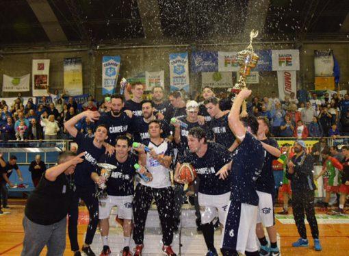 Revolución Azul: Santa Paula es el campeón de la Liga Provincial