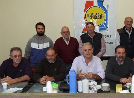 """Tamberos celebraron el acuerdo por SanCor pero pidieron una """"reestructuración profunda"""""""