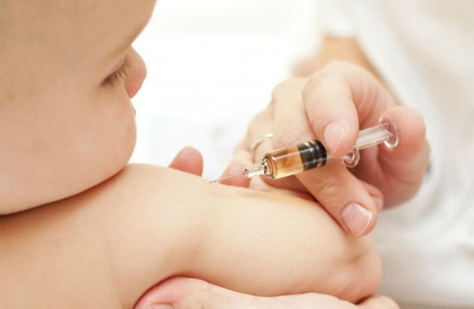 De un pedido de 60 dosis contra la meningitis, sólo llegaron 20 al Samco
