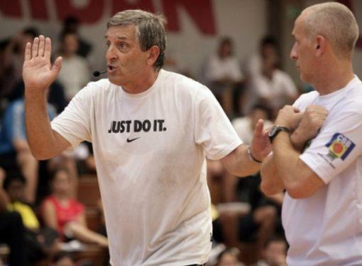 Ricardo Bojanich desembarca en Sastre con el 2° Campus de Básquet