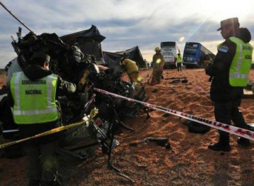 Siniestros viales y suicidios son la mayor causa de muerte de los argentinos de 15 a 34 años