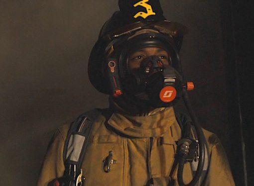 Bomberos incorporaron equipos con tecnología de punta para sumar mayor seguridad