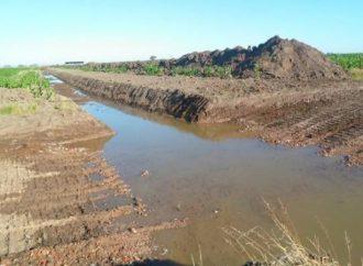 Presentaron un ambicioso plan hídrico para Las Colonias y Castellanos