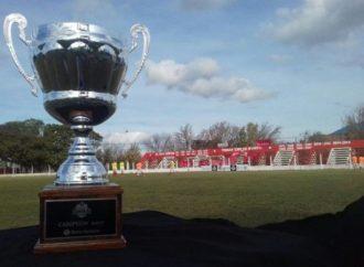 Copa Santa Fe: Atlético San Jorge recibe a Sportivo Las Parejas