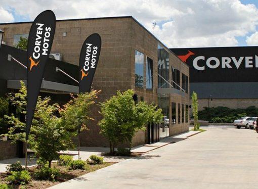 Corven invertirá 14 millones de dólares y abrirá una nueva planta industrial en el sur de Santa Fe