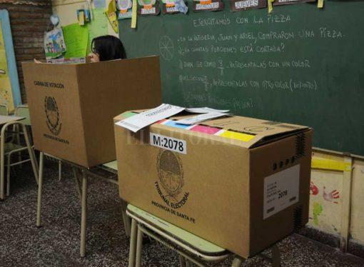 ¿Dónde voto? Consultá el padrón electoral para las elecciones