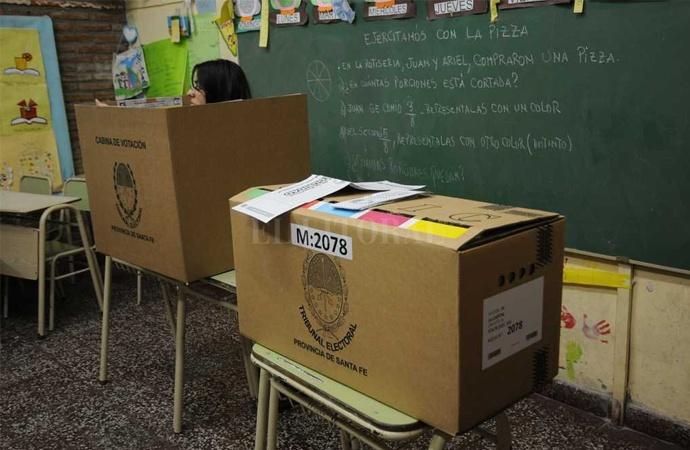 Elecciones PASO: rige la veda electoral