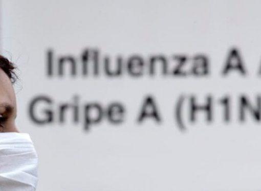 Alerta en Carlos Pellegrini: Hay al menos 10 casos de gripe A