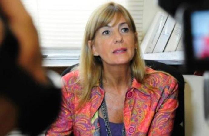"""Rodenas sobre Cantero: """"Quiero saber si está guionado y por quién"""""""