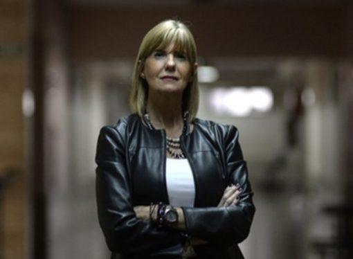 La jueza Rodenas renuncia a su cargo para ser candidata a diputada