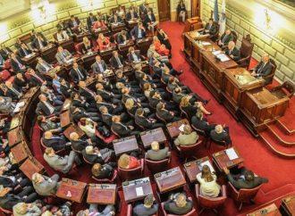 Aprueban 26 pliegos para el Poder Judicial