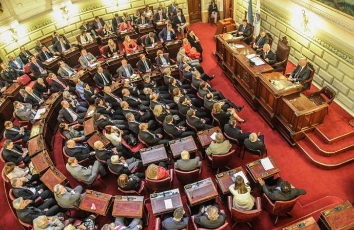 El Senado prepara cambios al Código Procesal Penal Juvenil