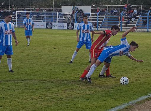 "Trebolense afuera de la ""Copa Santa Fe"""
