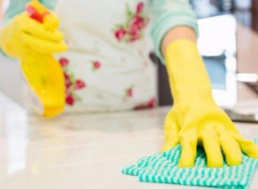 Las empleadas domésticas acordaron un aumento salarial del 30%