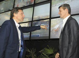 """Diego Giuliano: """"Terminemos con la puerta giratoria para los delincuentes"""""""
