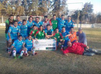 Atlético San Jorge pasó por penales y se metió en cuartos de la Copa Santa Fe