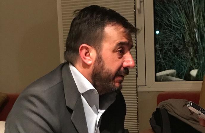 """""""Ningún candidato del PRO, inclusive de Sastre, habla de Del Sel"""""""