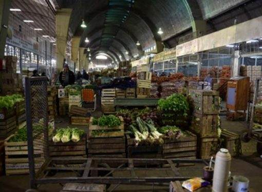 Agroquímicos: la provincia dice que el 30 por ciento de verduras y frutas presentan irregularidades