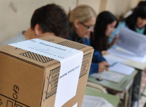 Arranca la campaña para las elecciones legislativas de octubre