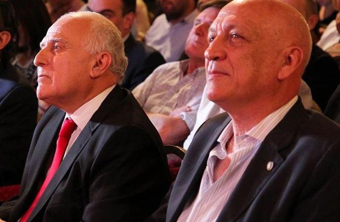 """Bonfatti: """"No comparo a Hitler con Macri, pero si eso fue lo que se interpretó pido disculpas"""""""