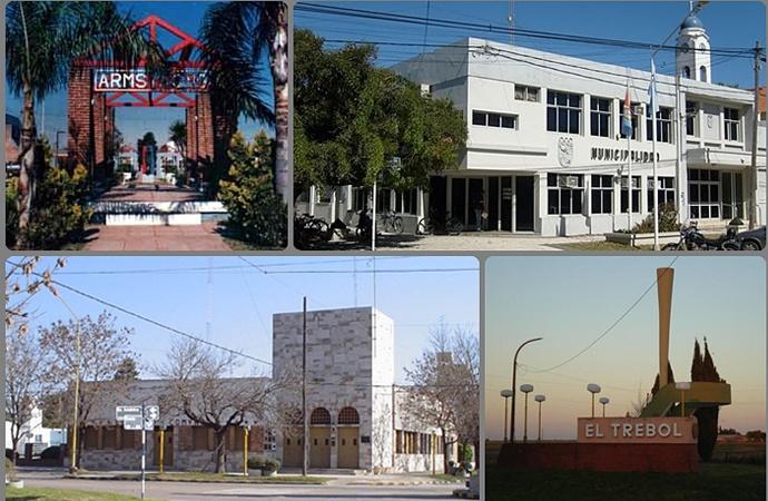 Doce ciudades santafesinas empiezan a buscar sus intendentes