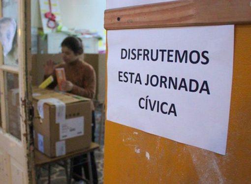 Las elecciones legislativas de 2021 prevén un gasto por la prevención del coronavirus: ¿cuánto costarán?