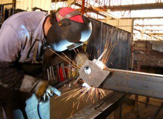 La industria en la provincia retrocedió 8,8% el año pasado