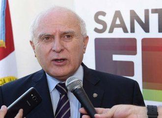 Santa Fe logró fijar un plazo para discutir el cobro de la deuda