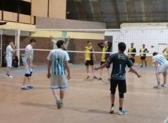 Un desconocido Atlético Sastre cayó en Pilar y se despidió del Interliga